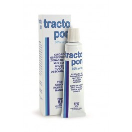 TRACTOPON UREA 30% 40 ML