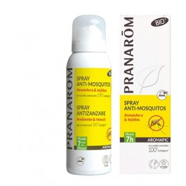 PRANAROM AROMAPIC BIO SPRAY 100ML
