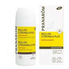 PRANAROM AROMAPIC ROLL-ON LECHE CO