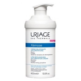 URIAGE XEMOSE CR EMOLIE UNIV 400ML