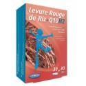 ORTHO-NAT LEVADURA ARROZ ROJO + ORTHO Q10 30+30 CAP
