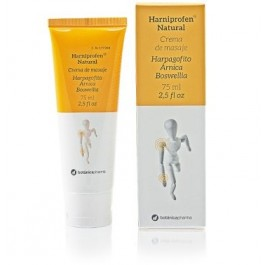 HARNIPROFEN NATURAL BOTANICAPHARMA  75 ML