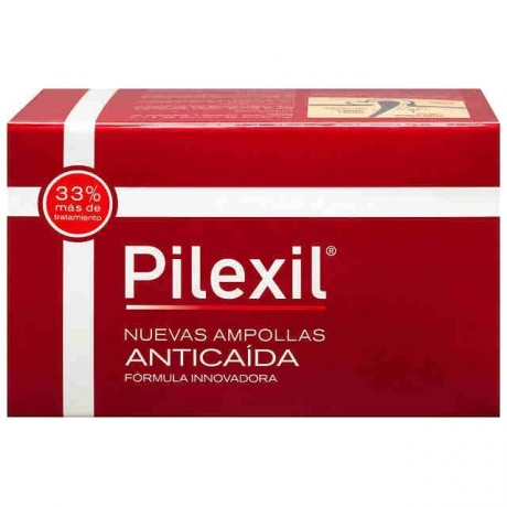 PILEXIL 20 AMP 5 ML