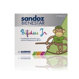 SANDOZ BIENESTAR BIFIDUS JR