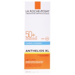 ANTHELIOS XL50+ LECHE S/PERF 100ML