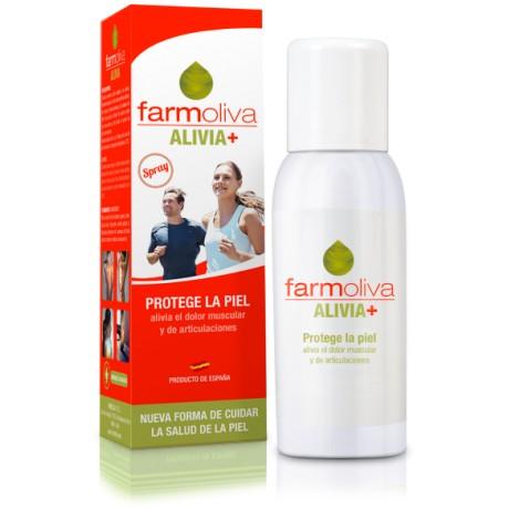 FARMOLIVA ALIVIA +