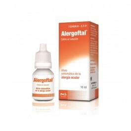 ALERGOFTAL 10 ML