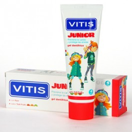 VITIS GEL JUNIOR 75 ML