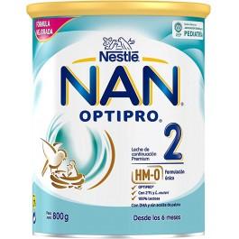 NAN EXPERT 2 800 G