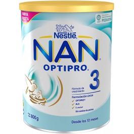 NAN EXPERT 3 800 G