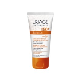 URIAGE SPF50+ MINERAL ECRAN 100 ML