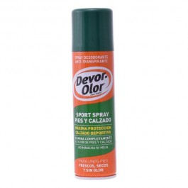 DEVOR OLOR SPORT SPRAY 150 ML