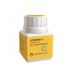 BOTANICAPHARMA VITAMINA C 60 COMPRIMIDOS