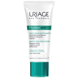 URIAGE HYSEAC EMULS MATIFIC 40 ML