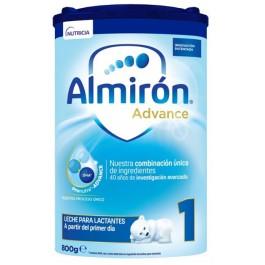 ALMIRON ADVANCE+ PRONUTRA 1  POLVO 800 G