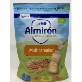 ALMIRON MULTICEREALES ECOLOGICOS 200G