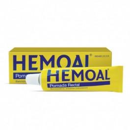 HEMOAL POMADA 30 G
