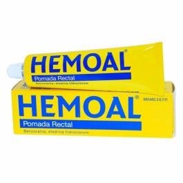 HEMOAL POMADA 50 G