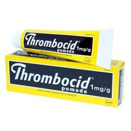 THROMBOCID 0,1% PDA 30 G
