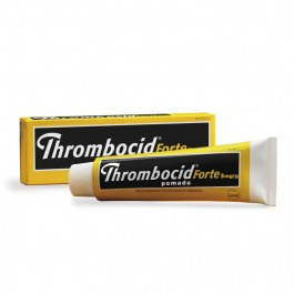 THROMBOCID FORTE 0,5% PDA 60 G