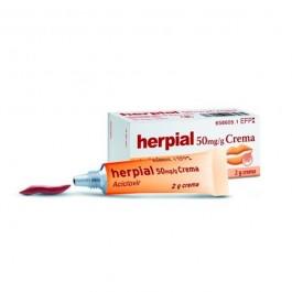 HERPIAL 5% CREMA 2 G