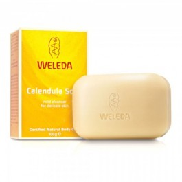 WELEDA JABON CALENDULA 100 G