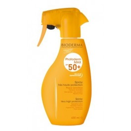 BIODERMA PHOTODERM SPF 50+ FAM SP 400 ML
