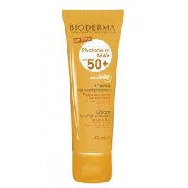 BIODERMA PHOTODERM MAX SPF 50+ CREMA 40 ML