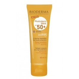 BIODERMA PHOTODERM MAX SPF 50+COLOR DOREE C