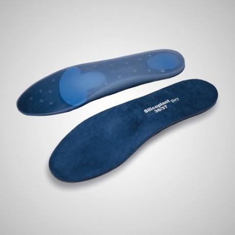 EMO SP310 PLANTILLA SILICONA DRY TOTAL BLUE 36/37