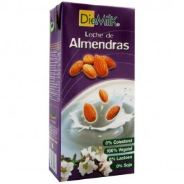 DIEMILK BEBIDA DE AVELLANAS 1 L
