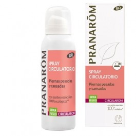 PRANAROM CIRCULAROM SPRAY CIRCULATORIO 100 ML