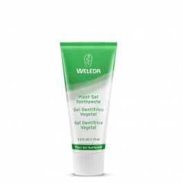 WELEDA GEL DENTIFRICO VEGETAL 75ML