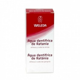 WELEDA AGUA DENTIFRICA 50 ML