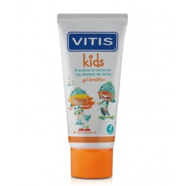 VITIS KIDS GEL 50ML
