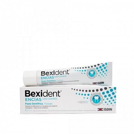 BEXIDENT ENCIAS PASTA C TRICLO75ML