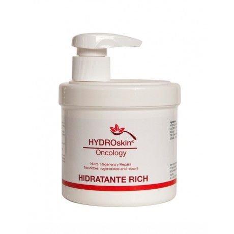 HYDROSKIN HIDRATANTE RICH 500ML