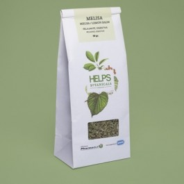 HELPS BOTANICALS MELISA 60GR