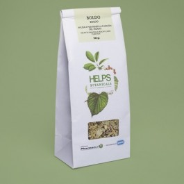 HELPS BOTANICALS BOLDO 100GR