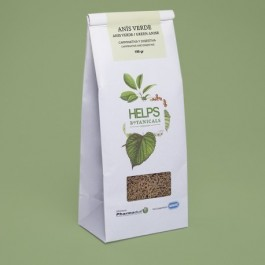 HELPS BOTANICALS ANIS 100GR