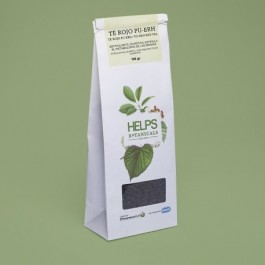 HELPS BOTANICALS TE ROJO 100GR