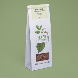 HELPS BOTANICALS ROOIBOS 100GR
