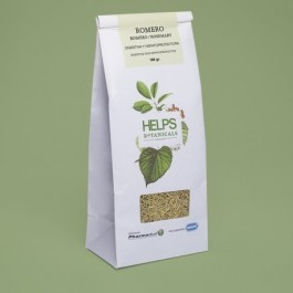HELPS BOTANICALS ROMERO 100GR