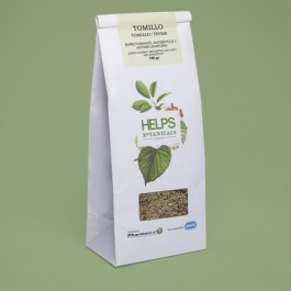 HELPS BOTANICALS TOMILLO 100GR