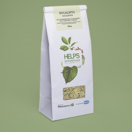 HELPS BOTANICALS EUCALIPTO 100GR