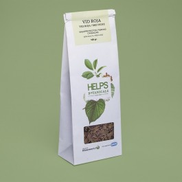 HELPS BOTANICALS VID ROJA 100GR