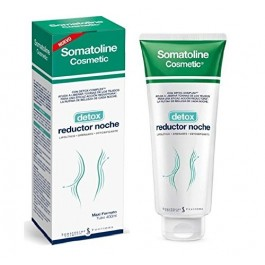 SOMATOLINE REDUCTOR DETOX 400 ML