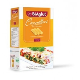 BIAGLUT CANNELLONI 200G