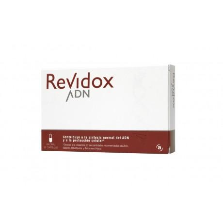 REVIDOX ADN 28 CAP
