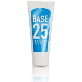 BASE 25 VASELINA DEPORTIVA 100ML